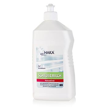 Чистящее средство для ванной и кухни