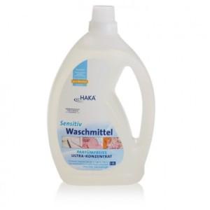Sensitiv Waschmittel